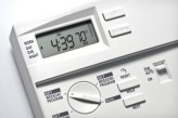 Modern digital controls for central heating and hot water